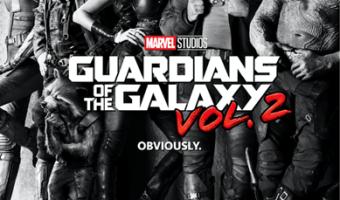Guardians of the Galaxy Volume 2 Sneak Peak!