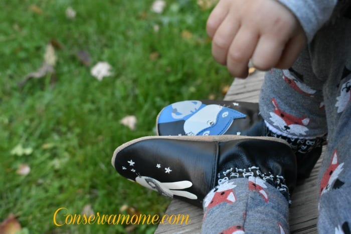 Robeez Shoes Review