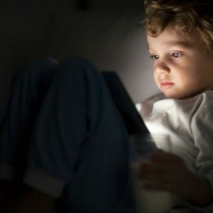 Use Screen Limit App to Avert Kids' Visual Fatigue
