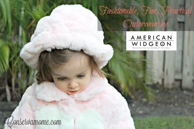 American Widgeon