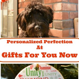 Personalized Perfection At Gifts For You Now