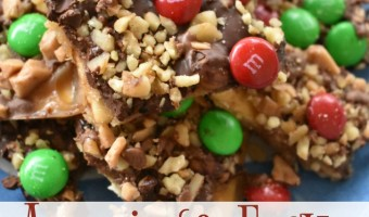 Amazing & Easy Christmas Crack