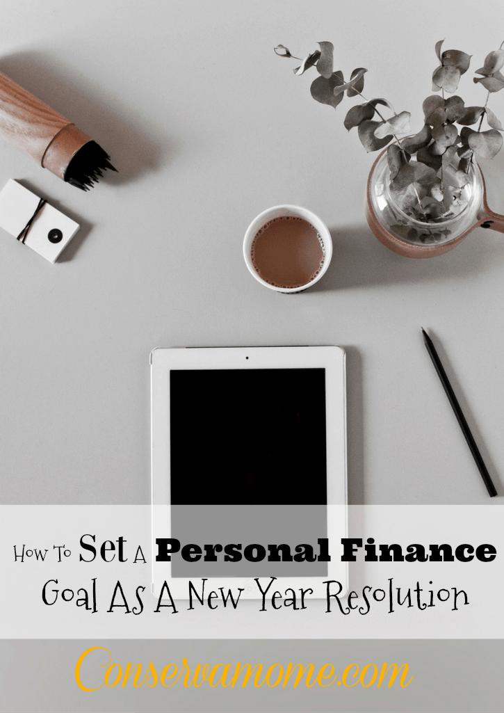 set-personal-finance