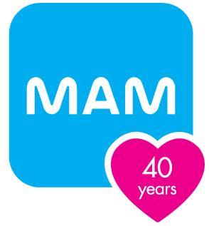 mam logo New