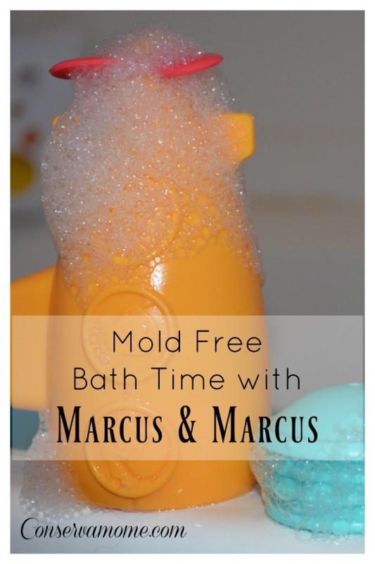 Marcus & Marcus Mold Free Toys