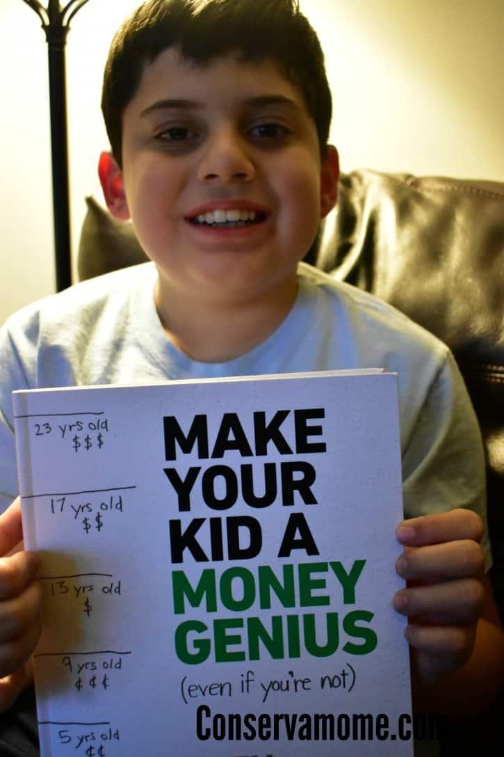 money genius