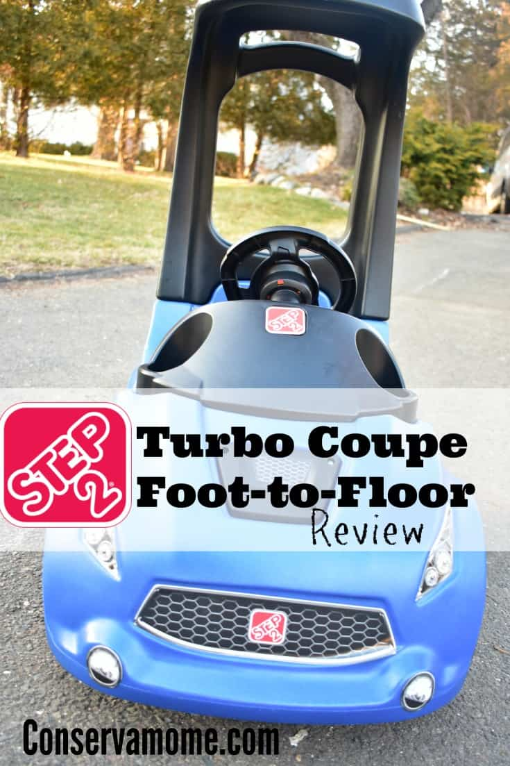 turbo coupe review