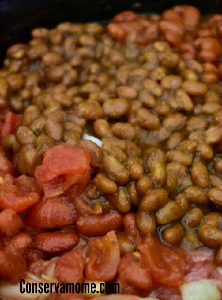 3 Bean Chil
