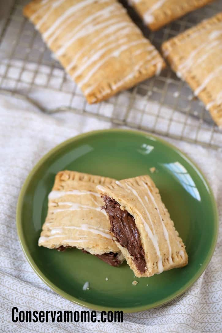 Nutella pop tarts 15