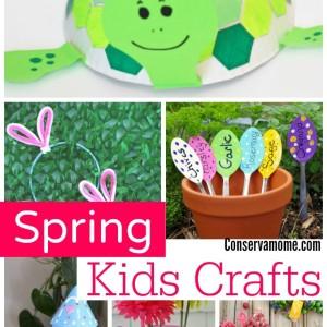 16 Spring Kids Craft