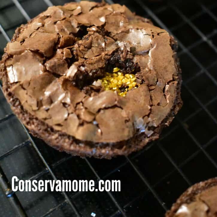 brownie cupcake 2
