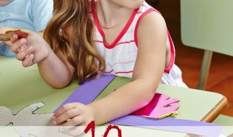 10 Ways to Prepare Your Child for Kindergarten