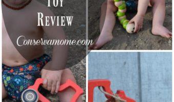 BeginAgain Toys Review