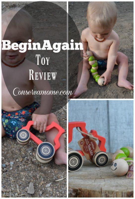 Conservamom Beginagain Toys Review Conservamom