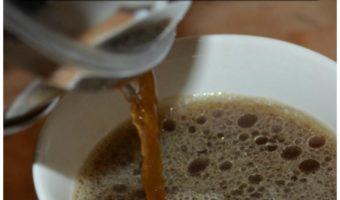 Caveman Coffee Co. Review
