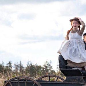 The Netflix Original Anne Official Trailer