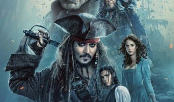 Pirates Of the Caribbean: Dead Men Tell No Tales Activity Pack & Featurette