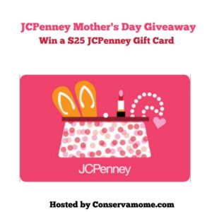 Making Mother's Day Special with JCPenney  #SoWorthIt + Giveaway