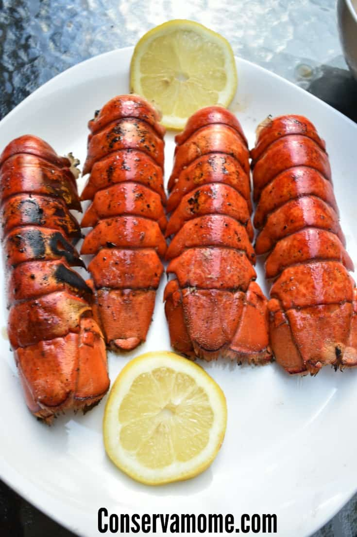 Directions for grilling the perfect lobster - Get the Perfect grilled Lobster Tail