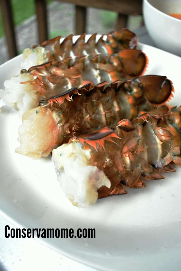 Directions for grilling the perfect lobster: Get the Perfect grilled Lobster Tail