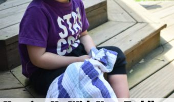 Keeping Up With Your Toddler: Get everything you Need done with Your Toddler in Tow