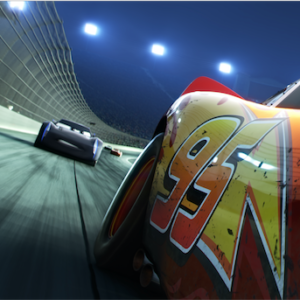 Cars 3 Fun Activity pages