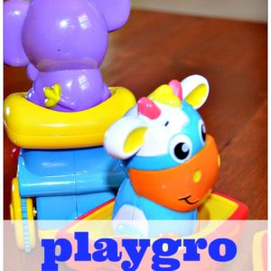 Playgro Toys  Review