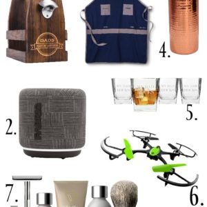 Conservamom's Top Father's Day Gift Picks for Under $100