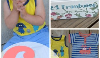 6 Reasons to Sign Up for 3-2-1 Framboise Baby Clothing Subscription Box