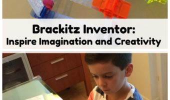 Brackitz Inventor: Inspire Imagination and Creativity