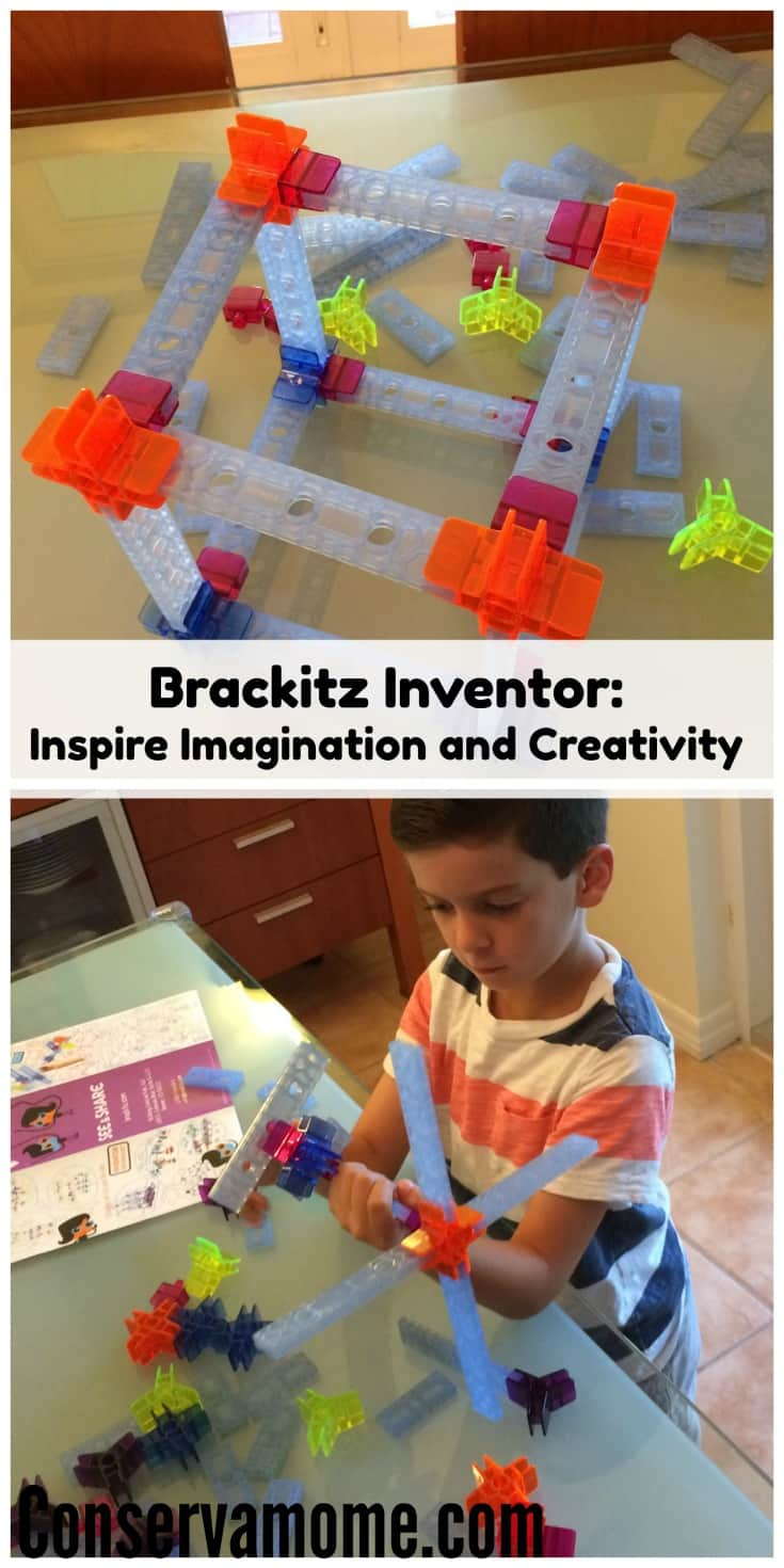 Find out how much fun the Brackitz Inventor can be and how they inspire imagination and creativity.