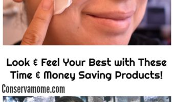 Look & Feel Your Best with These Time & Money Saving Products!