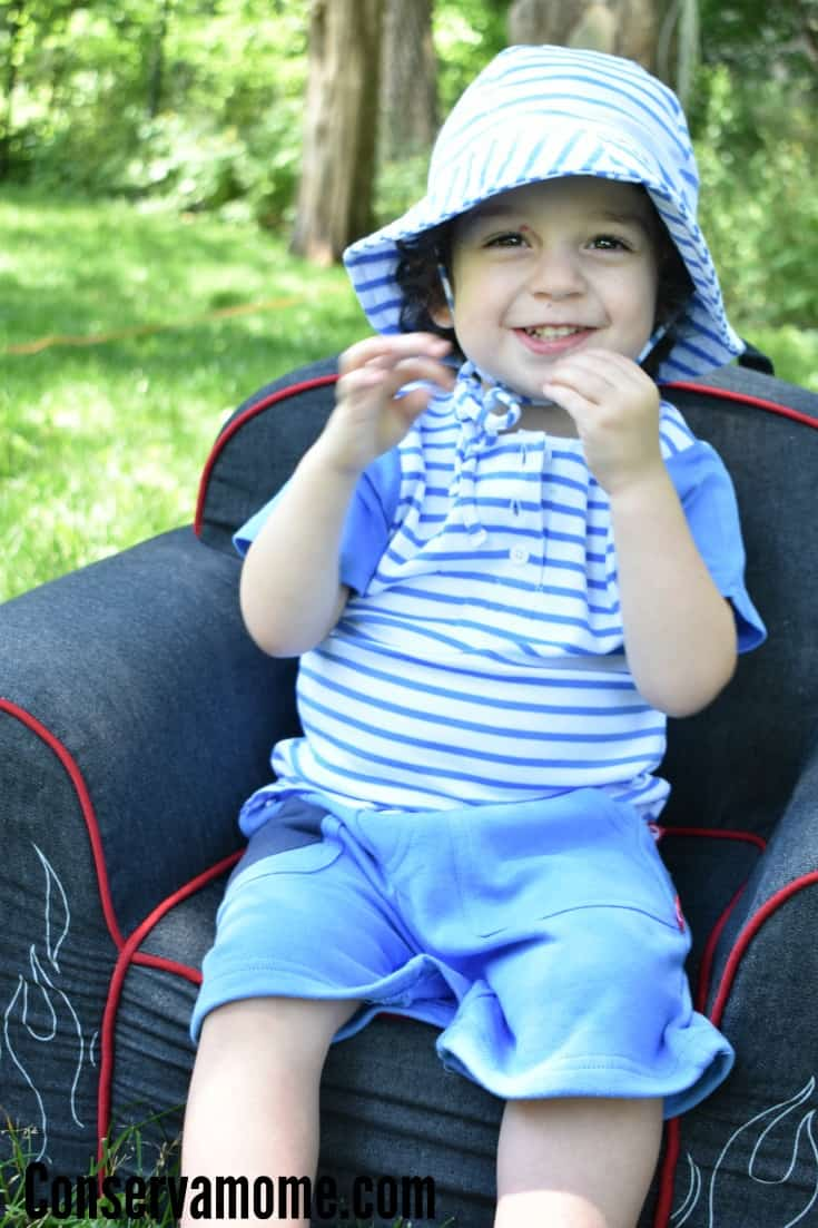 Tips For Choosing The Perfect Summer Outfit For Toddlers