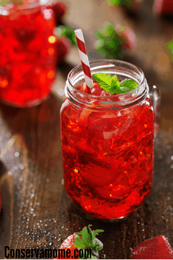 Sit back with a delicious drink. Check out this list of 25+ Refreshing Non Alcoholic Drink Recipes sure to cool you down!