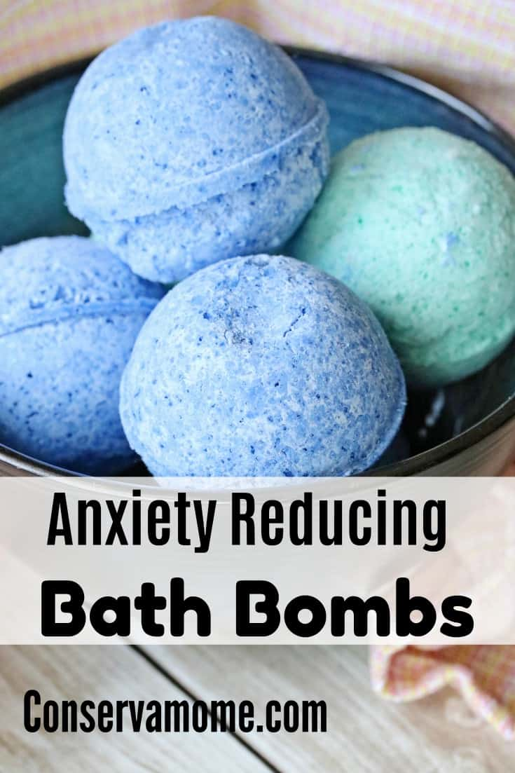 This Anxiety Reducing Bath Bomb Recipe will be a delight in your home. Filled with a fantastic scent that will help you get recharged for what's ahead.