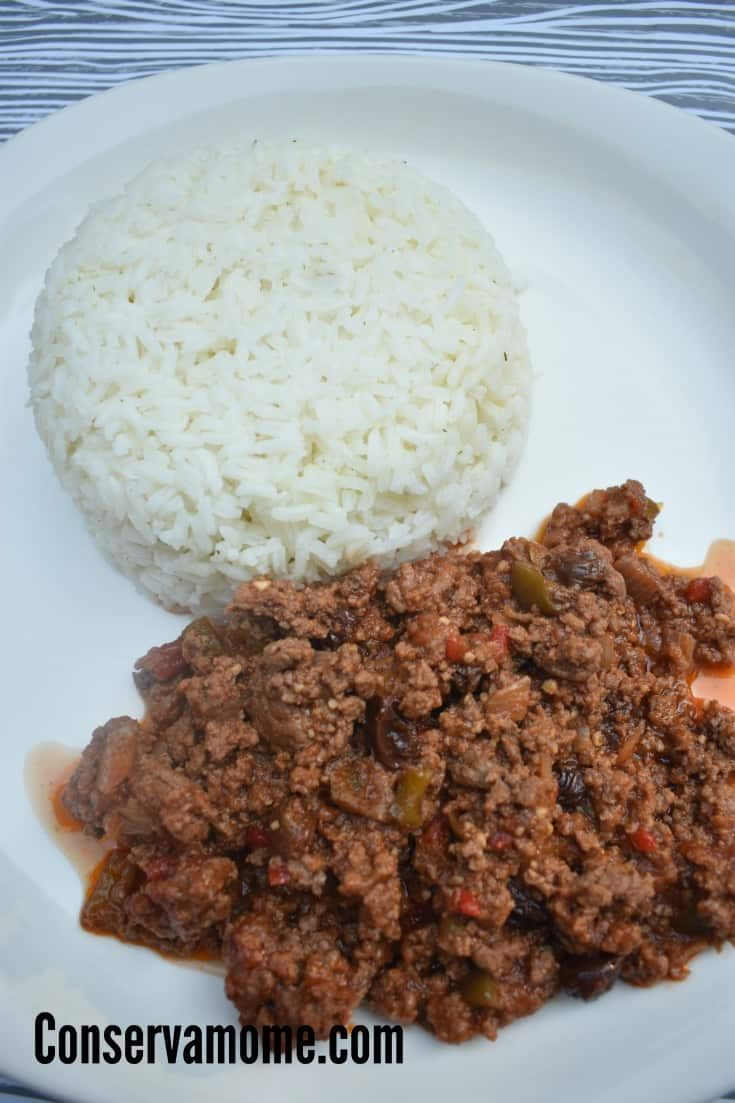Cuban Picadillo Recipe: Authentic Cuban Ground Beef Dish
