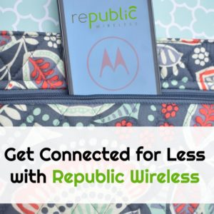 Get Connected For Less With Republic Wireless
