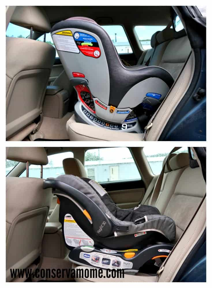 We Knew Wanted An Infant Seat For The Convenience Of Getting Our Baby In And Out Car While He Was Sleeping Luxury Not Having To Buckle