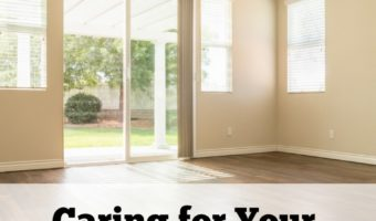 Tips for Caring for Your Engineered Wooden Floor