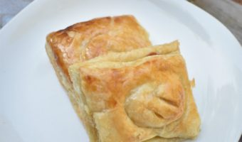 Guava Pastry Recipe (Pastelitos de Guayaba) & Café Bustelo : The Perfect Cuban Breakfast