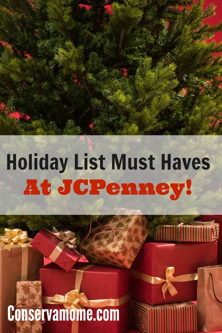 find out how you can find all your holiday must haves at jcpenny this holiday season