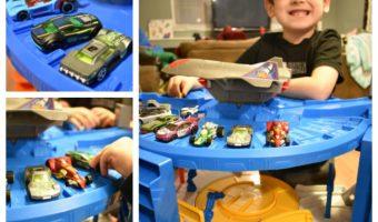 Hot Wheels Super Ultimate Garage -Imagination & Fun for Everyone!