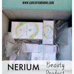Nerium International Beauty Products