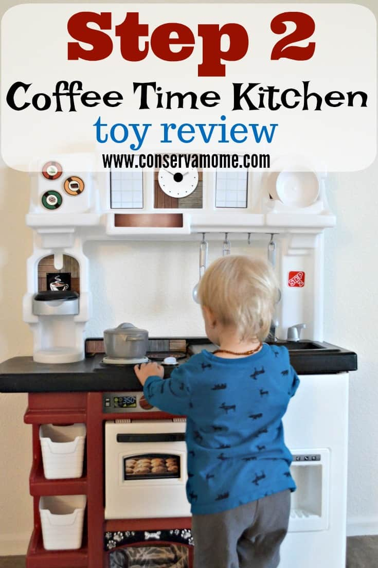 Find out why the Step 2 Coffee Time Kitchen is the perfect addition for any playroom.