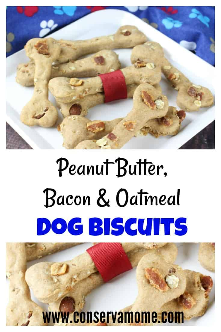 Homemade Dog Treats are the best way to show your pet that you love them like family! These Homemade Peanut Butter Dog Treats are a Dog Biscuit Recipe that your fur baby would request every week if they could. If you've wondered How To Make Dog Treats, it's much easier than you might have e3lenak3ena.ml dog deserves these homemade treats and will be so excited!