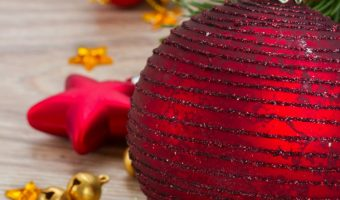 'Tis the season to be stylish! Christmas decoration ideas!