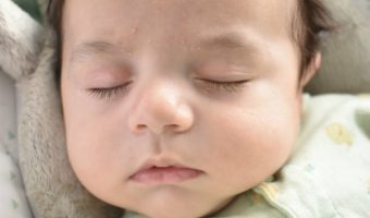 Tips To Help Soothe A Sick Baby
