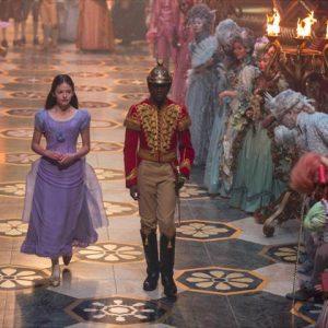 Disney's The Nutcracker and The Four Realms- Teaser Trailer!