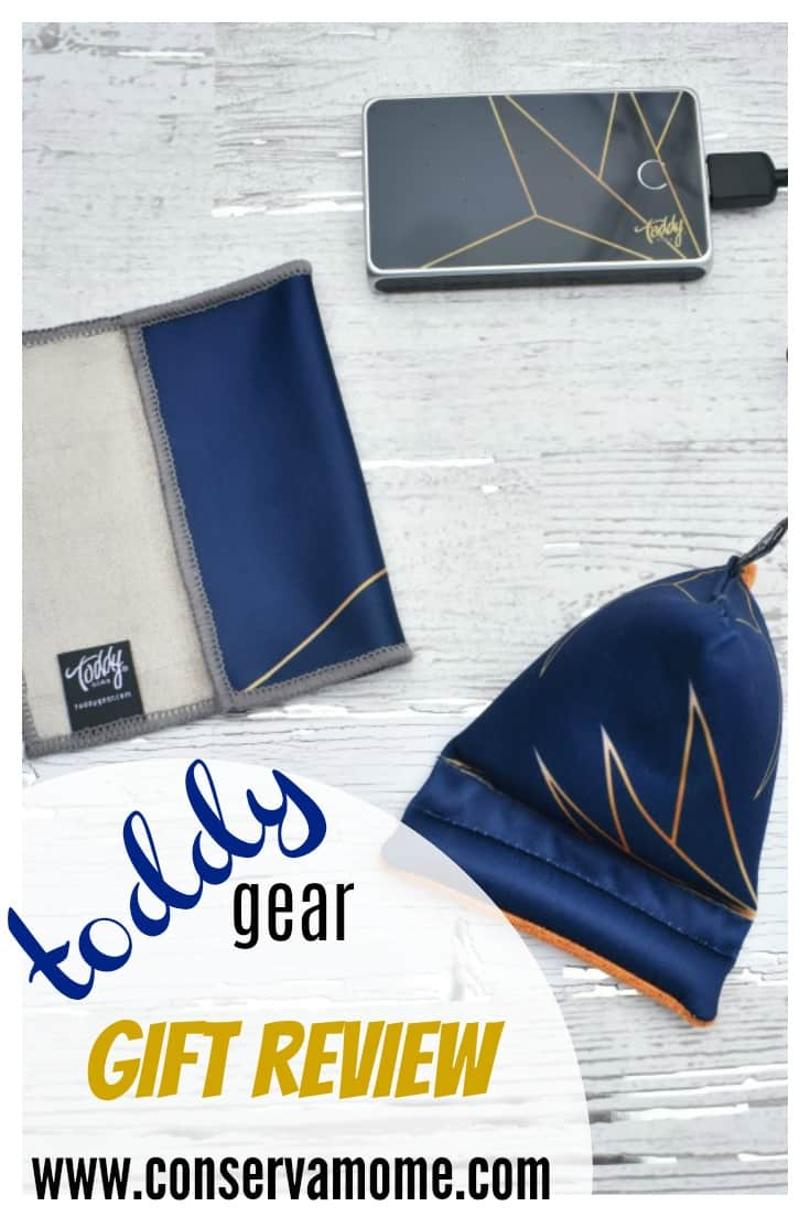 Find out Why Toddy Gear is the perfect gift idea for everyone on your list! Disclosure: I received these items free of charge for my honest review. However, my love of these products is all mine.