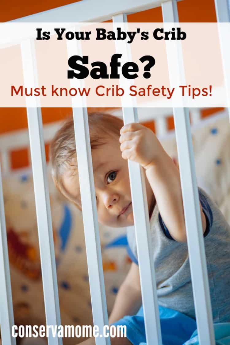 cribs safe iron crib info safety pottery wrought medpharmjobs barn rod